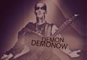 Nergal twarzą napoju Demon