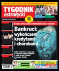 Tygodnik Ostrołęcki - 2015-06-30