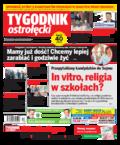 Tygodnik Ostrołęcki - 2015-10-06