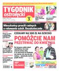 Tygodnik Ostrołęcki - 2016-02-02