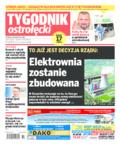 Tygodnik Ostrołęcki - 2016-04-26