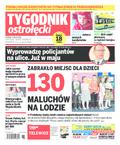Tygodnik Ostrołęcki - 2016-05-04