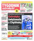 Tygodnik Ostrołęcki - 2016-05-24