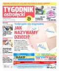 Tygodnik Ostrołęcki - 2016-07-19