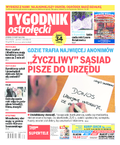 Tygodnik Ostrołęcki - 2016-08-23