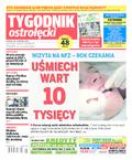 Tygodnik Ostrołęcki - 2016-11-29