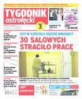 Tygodnik Ostrołęcki - 2017-01-17