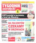 Tygodnik Ostrołęcki - 2017-01-24