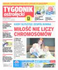 Tygodnik Ostrołęcki - 2017-03-21
