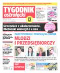 Tygodnik Ostrołęcki - 2017-03-28
