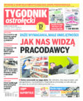 Tygodnik Ostrołęcki - 2017-04-25