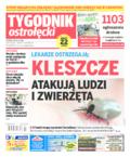Tygodnik Ostrołęcki - 2017-05-30