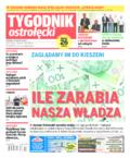 Tygodnik Ostrołęcki - 2017-06-27