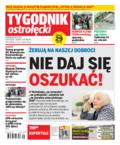 Tygodnik Ostrołęcki - 2017-07-18