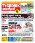 Tygodnik Ostrołęcki - 2017-11-14