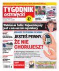 Tygodnik Ostrołęcki - 2017-11-21