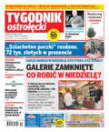 Tygodnik Ostrołęcki - 2017-12-12