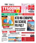 Tygodnik Ostrołęcki - 2018-03-20