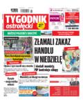 Tygodnik Ostrołęcki - 2018-04-17