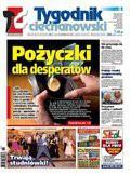 Tygodnik Ciechanowski - 2016-02-11