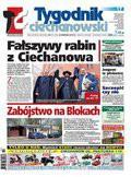Tygodnik Ciechanowski - 2016-04-28
