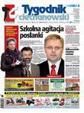 Tygodnik Ciechanowski - 2016-05-05