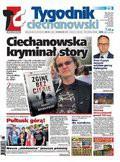 Tygodnik Ciechanowski - 2016-07-21