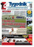 Tygodnik Ciechanowski - 2016-08-25