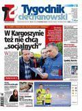 Tygodnik Ciechanowski - 2016-09-29