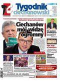 Tygodnik Ciechanowski - 2016-12-08