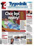Tygodnik Ciechanowski - 2017-01-19
