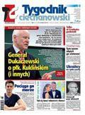 Tygodnik Ciechanowski - 2017-02-23