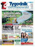 Tygodnik Ciechanowski - 2017-03-30