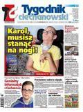 Tygodnik Ciechanowski - 2017-04-27
