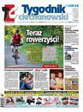 Tygodnik Ciechanowski - 2017-05-25