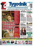Tygodnik Ciechanowski - 2017-06-22