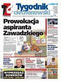 Tygodnik Ciechanowski - 2017-07-27