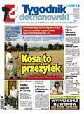 Tygodnik Ciechanowski - 2017-08-19