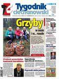 Tygodnik Ciechanowski - 2017-09-22