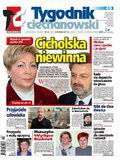 Tygodnik Ciechanowski - 2017-12-08