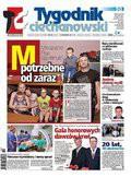 Tygodnik Ciechanowski - 2017-12-15