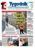 Tygodnik Ciechanowski - 2018-01-05