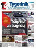 Tygodnik Ciechanowski - 2018-01-12
