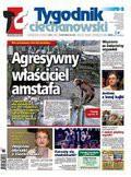 Tygodnik Ciechanowski - 2018-01-19