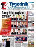 Tygodnik Ciechanowski - 2018-02-16