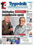 Tygodnik Ciechanowski - 2018-02-23