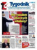 Tygodnik Ciechanowski - 2018-03-23