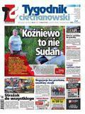 Tygodnik Ciechanowski - 2018-05-18
