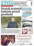 Życie Podkarpackie - 2016-02-11