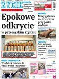 Życie Podkarpackie - 2017-04-20